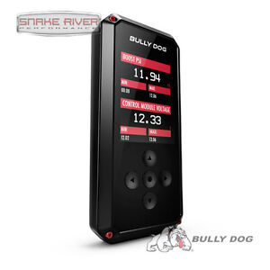 BULLY DOG BDX TUNER PROGRAMMER FOR JEEP CHEVY FORD DODGE CUMMINS TOYOTA 40470