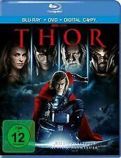 Thor (+ DVD) [Blu-ray] von Kenneth Branagh | DVD | Zustand sehr gut