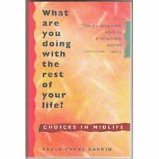 What Are You Doing With the Rest of Your Life?: Ch