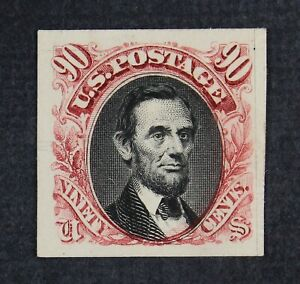 CKStamps: US Stamps Collection Scott#122P4 Unused H NG Proof