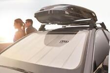 Audi Q5/SQ5 (2018+) Genuine Factory OEM Accessory UV Sun Shade/Visor- ZAW064360S