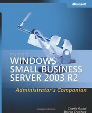 Microsoft® Windows® Small Business Server 2003 R