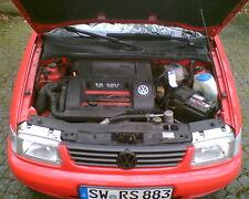 VW Polo GTI 1.6i 16V 6N 88kW 120PS Motor Unterlagen TÜV-Eintragung Umbau Tuning