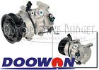 A/C Compressor w/Clutch for Hyundai Accent & Kia Rio - NEW OEM