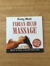 Body & Soul Collection- Indian Head Massage - DVD - Mail Promo DVD