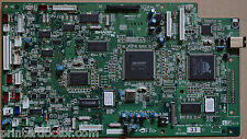 Sharp AL-1661cs Fax main board MCU PWB CPWBX0163QS33 copier printer scanner Fax