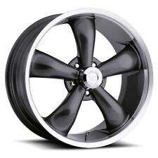 18 Inch Old school wheels suit Ford Falcon Finish in Grey