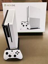 Microsoft Xbox One S Launch Edition 2TB White Console