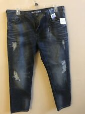 dkny mens jeans Size 38 Inseam 30 Slim Fit Williamsburg