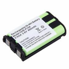 Battery for Panasonic HHR-P104 HHR-P104A HHRP104 cordless phone