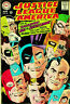 Justice League of America #61 (Mar 1968, DC) - GoodVery Good
