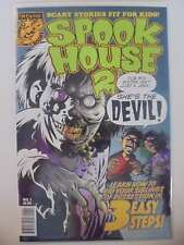 Spook House 2 #1 Albatross NM Comics Book