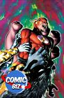 FLASH #775 (2021) 1ST PRINTING BAGGED & BOARDED MAIN COVER A PETERSON DC