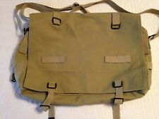 unbranded Canvas Computer Bag NEW w/o tags