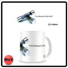 Resident Evil, umberella corporation mug xbox360, ps3, ps4, pc