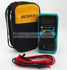 Kyoritsu 1009 Digital Multimeter Dmm Meter With Coft Case Kch17