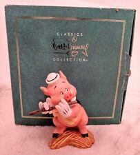 Walt Disney Classic Collection Fifer Pig