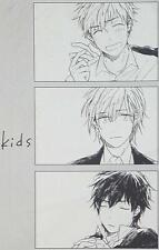 New listing Doujinshi 6th (is of) kids (Original Creation )