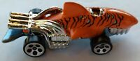 Hot Wheels Sharkruiser Orange Cruiser Mattel 1/64 Car Diecast Thailand