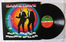 Sam & Dave – Soul Sister Brown Sugar - -  LP