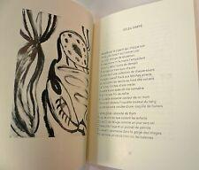 Guy Girard, L'Oreiller du souffleur, poésie surréaliste, dessins  S Levallois