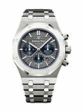 Audemars Piguet Royal Oak Chronograph (26331IP.OO.1220IP.01) Men's Titanium Wristwatch with Slate Gray Dial