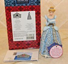 Jim Shore Cinderella Princess Sonata Musical 4020791 - NIB RARE