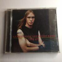 Kenny Wayne Shepherd Band-Live On CD 1999 Blue Rock In 2 Deep