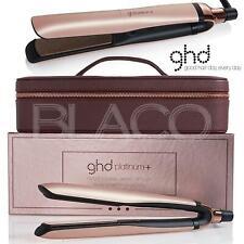 GHD Piastra per Capelli Platinum+ - Rose Gold