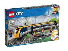 Lego City - Passenger Train - 60197 - NEW - AU stock