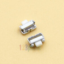5 PCS 4.67MM POWER VOLUME SWITCH BUTTON FOR SAMSUNG GALAXY S3 S2 I9300 I9100