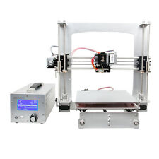 Geeetech upgrage Aluminum I3 with 3 in 1 box Prusa I3 A pro 3d printer DIY kits