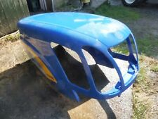 More details for new holland t 5060 tractor bonnet new .original.