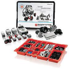 Mindstorm Ev3 Core Set Education Training Robotic Building New