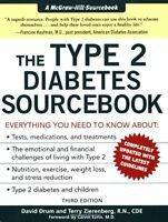 The Type 2 Diabetes Sourcebook (Sourcebooks)
