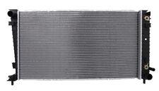 Radiator FVP RAD2258