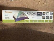 Columbus Sunridge 4P Dome Tent