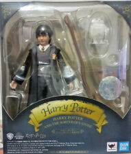 Harry Potter e la pietra Filosofale Edwige Nimbus 2000 - Bandai SH Figuarts 12cm