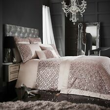 Tessella Laces Embroidery Style Duvet Covers Bedding Sets /Bed Spread /C. Covers