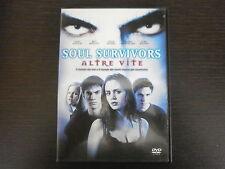 SOUL SURVIVORS ALTRE VITE- FILM IN DVD ORIGINALE - USATO MA IN OTTIME CONDIZIONI