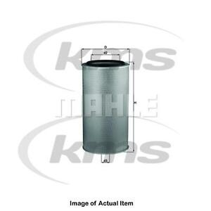New Genuine MAHLE Air Filter LX 1255 Top German Quality