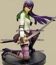 Highschool of the Dead promo figure mini Saeko Busujima anime official girl Auth