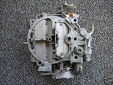 1978-1979 ROCHESTER Chevy Truck Carburetor