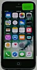 Apple iPhone 5 A1428 16GB AT&T T-Mobile Unlocked Smartphone Cellphone BLACK H375