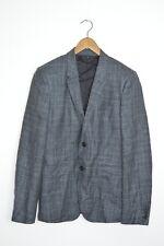 "*AWESOME* BURBERRY PRORSUM Mens Wool/silk/linen tweed blazer Jacket SMALL 38"""