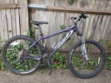 "Specialized Hardrock Comp Mountain Bike - 17"" frame (back gears not working)"