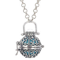Harmony Ball  Locket Necklace for Mexican Bell Prenatal  Music Box Pro 2020