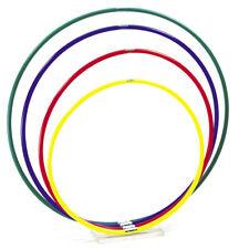 Cerchio ritmica SCHIAVI SPORT sezione tonda diametro 60 cm ginnastica atletica