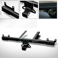 """Class 3 Trailer Hitch Receiver Rear Bumper Tow Kit 2"""" For 06-11 Medcedes W164/ML"""