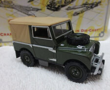 Matchbox 1/43 YYM35054  LAND ROVER 1948 SERIES 1 - NEW IN BOX
